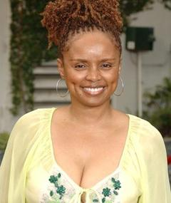 Photo of Debbi Morgan