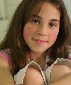 Photo of Christina Fougnie