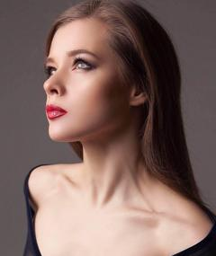 Photo of Katerina Shpitsa