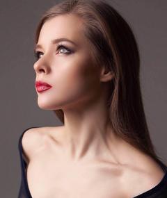 Photo of Katerina Shpitsa