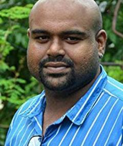 Photo of Sidhartha Siva