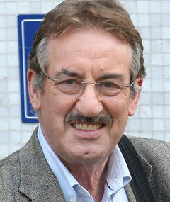 Photo of John Challis