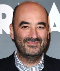 Photo of Nicola Guaglianone