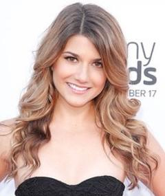 Photo of Elise Baughman