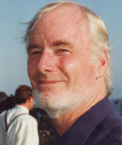 Photo of Michael Fessier