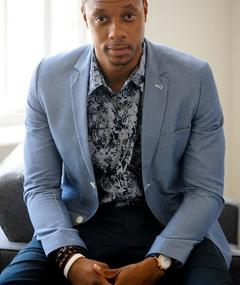 Photo of Dorian Missick