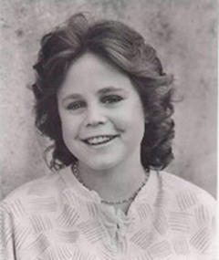 Photo of Dana Hill