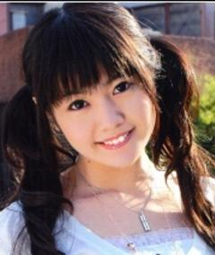 Photo of Ayana Taketatsu