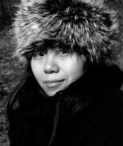 Photo of Xiaolu Guo