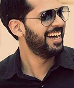 Photo of Ahamed Siddique