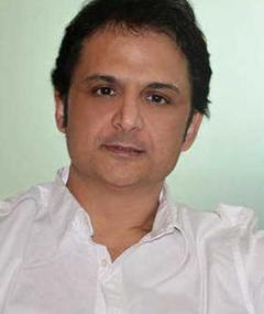 Photo of Vinay Sapru