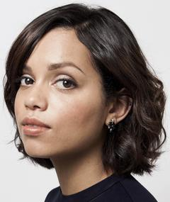 Photo of Georgina Campbell