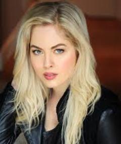 Photo of Sarah Dugdale