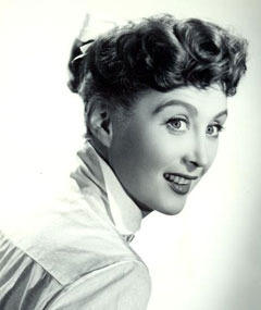 Gambar Betty Garrett