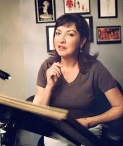 Photo de Elizabeth Peña