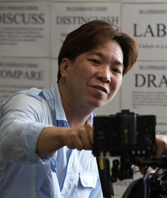 Photo of Gilbert Chan