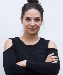Photo of Agnieszka Smoczyńska