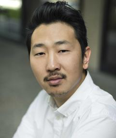 Photo of Andrew Ahn