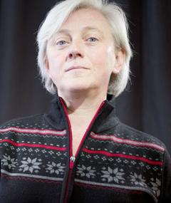Photo of Marianne Lambert