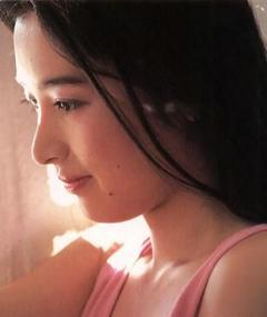Photo of Miki Takakura