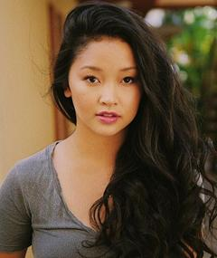 Photo of Lana Condor