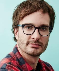 Photo of David Farrier