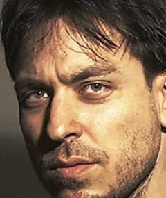 Photo of Nic Mathieu