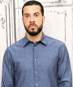 Photo of Ezra Edelman