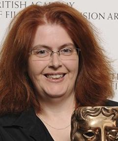 Photo of Sally Wainwright