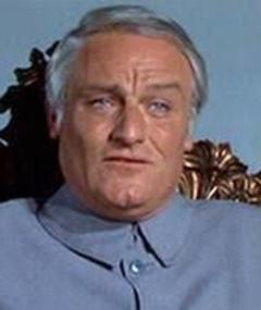 Photo of Charles Gray