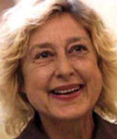 Photo of Lene Brøndum