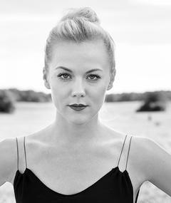Photo of Agnes Lindström Bolmgren