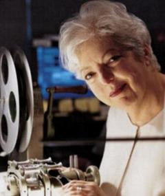Photo of Thelma Schoonmaker