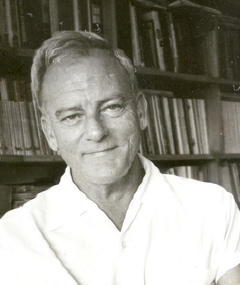Photo of Douglas Livingstone