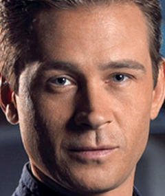 Photo of Connor Trinneer