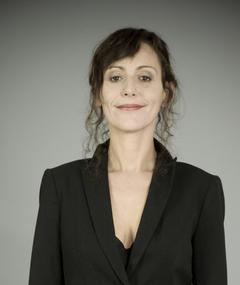 Photo of Christelle Lehallier