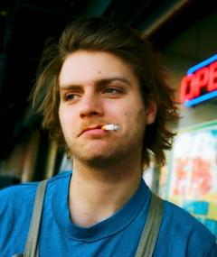 Photo of Mac DeMarco