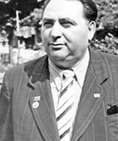 Photo of Leonid Lukov