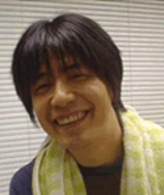 Gambar Yoshiyuki Takei