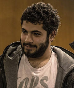 Photo of Ahmed Al Rokh