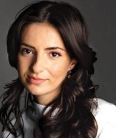 Photo of Alina Teodorescu