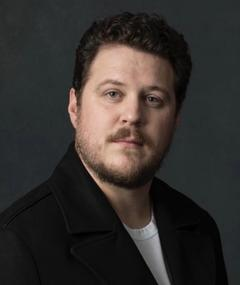 Photo of Cameron Britton