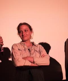 Photo of Miriam Märk