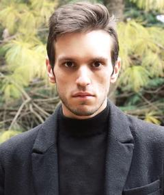 Photo of Matteo Fumagalli