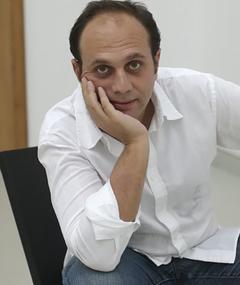 Photo of Anton Vidokle