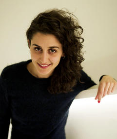 Photo of Jumana Manna