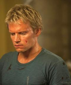 Photo of Marc Warren