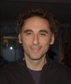 Photo of Elkan Spiller