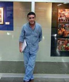 Photo of Luis Manuel Serrano