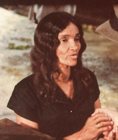 Photo of Rosario Almontes